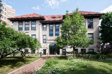Doty School Condominiums in Madison, WI