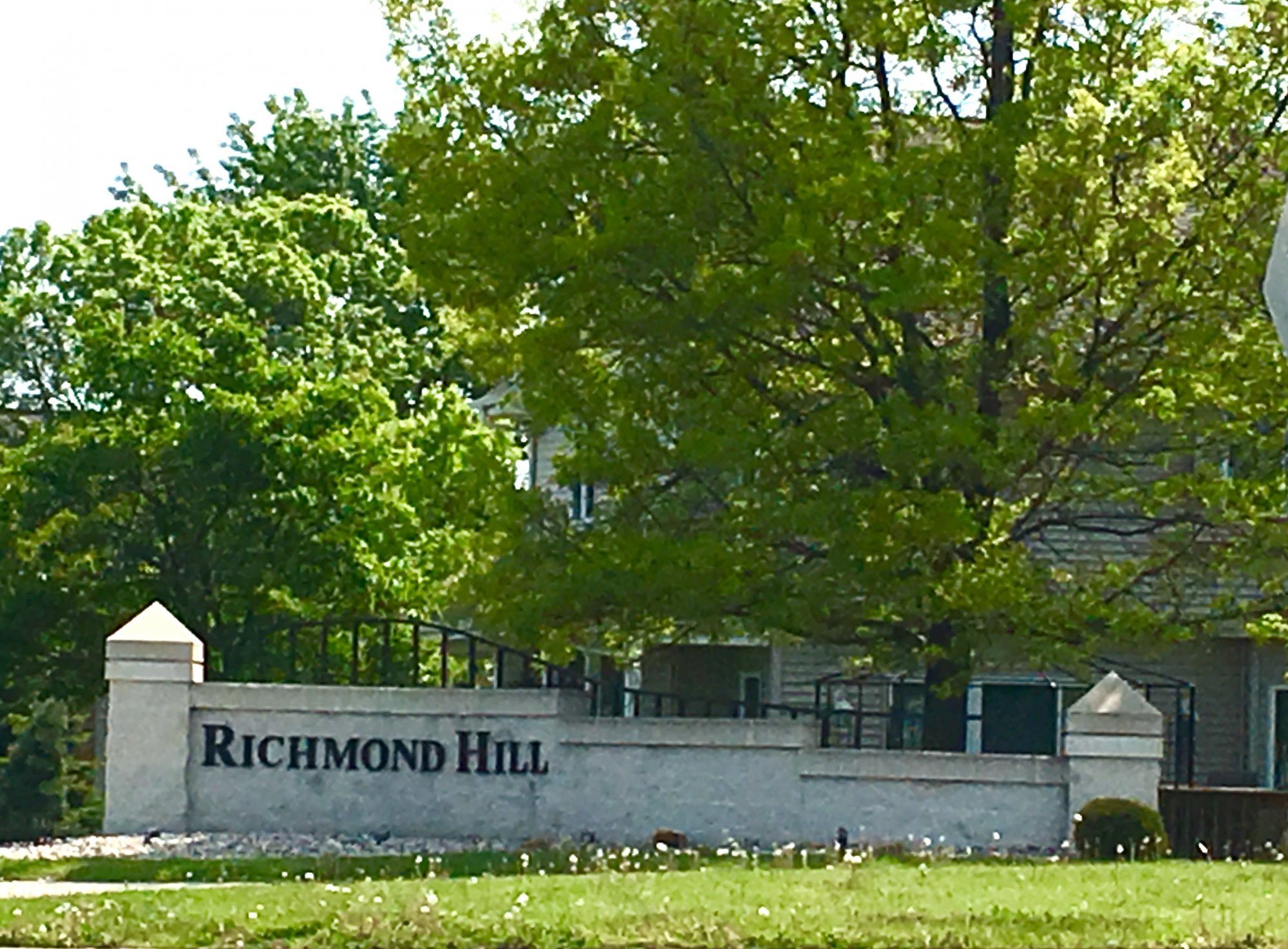 Richmond hill condos for sale lake city homes for Richmond hill home builders
