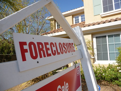 foreclosed homes for sale in Madison