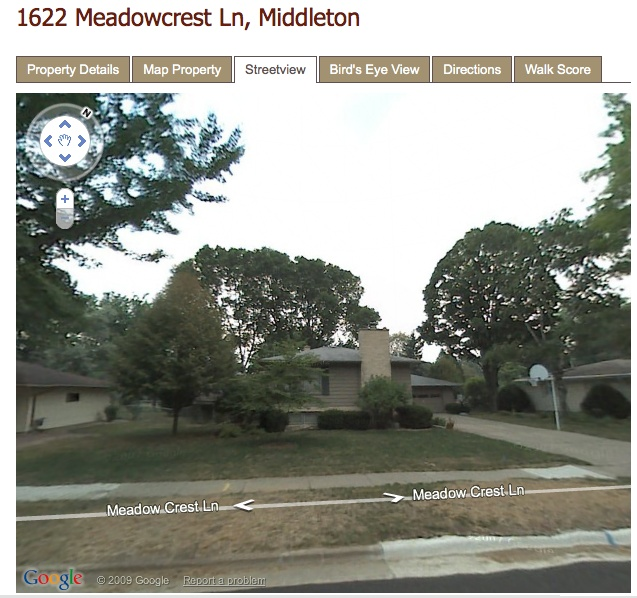 1622 Meadowcrest Lane, Middleton