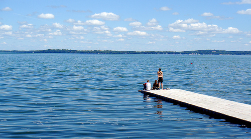 Lake Mendota homes for sale