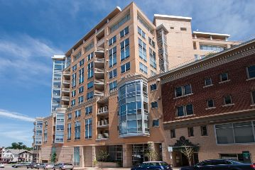 Capital Point Condominiums in Madison, WI