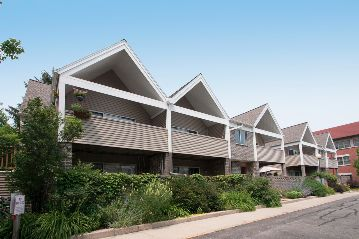 Kennedy Court Condominiums in Madison, WI