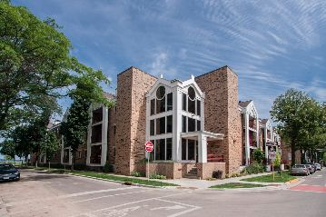 Nichols Station Condominiums in Madison, WI