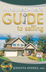 A Homeowner's Guide to Selling Book Cover